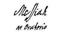 Handel's Messiah: For unto us ...