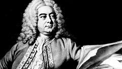 Handel's Messiah: Glory to God