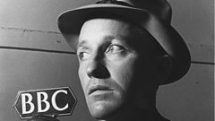 Bing Crosby is inducted into Michael Ball's Singers Hall of Fame