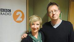 Jane Horrocks speaks to Simon Mayo
