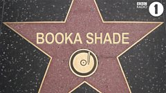 Booka Shade - Hall of Fame