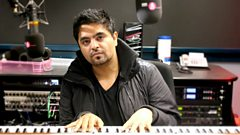 Rishi Rich on Music in Mumbai