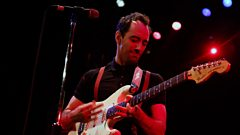 Albert Hammond Jr. chats with Liz Kershaw