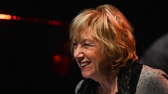 Norma Winstone talks to Jamie Cullum
