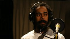 Damian Marley on Rebel Salute