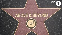 Above & Beyond enter the Hall of Fame