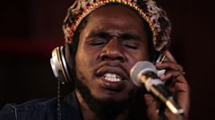 Chronixx - Here Comes Trouble for BBC 1Xtra