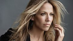 Sheryl Crow is inducted into Michael Ball's Singers Hall of Fame