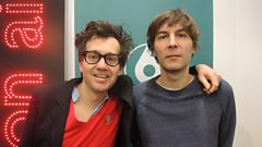 Phoenix speak to Stuart Maconie