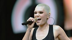 Jessie J - Interview