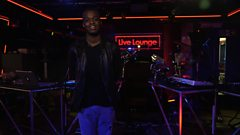 George The Poet -- Be 1Xtra