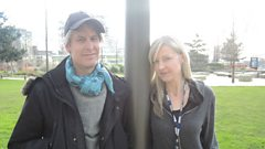 Stephen Malkmus: Key of Life interview with Mary Anne Hobbs (Extended Cut)