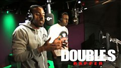 Fire in the Booth - Marvell