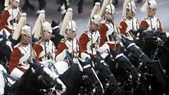 Symphony No. 100 in G major 'Military'