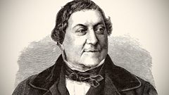 Gioachino Rossini - The Enduring Operas