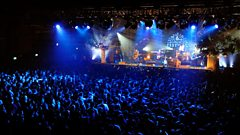 Damon Albarn - 6 Music Festival highlights