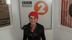 Lisa Stansfield chats to Graham Norton