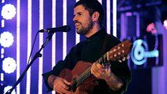 Nick Mulvey - 6 Music Festival highlights