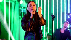 Lykke Li - 6 Music Festival highlights