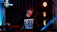 James Blake - 6 Music Festival highlights
