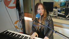 Judith Owen Live in Session