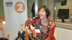 Eleanor McEvoy Live in Session
