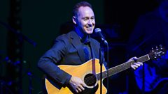 Roddy Frame on his new release