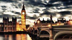 Vaughan Williams: Symphony No. 2 'London'