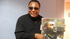 Full interview: the legendary George Benson joins Trevor Nelson