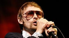 Neil Hannon talks to Radcliffe and Maconie