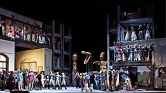 Wagner: Die Meistersinger von Nurnberg - Opera Guide