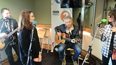 Belinda Carlisle Live in Session