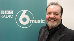 Pete Wylie speaks to Radcliffe and Maconie