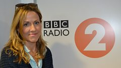 Sheryl Crow chats to Graham Norton