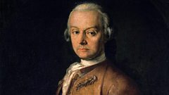 Leopold Mozart - not a tyrant!