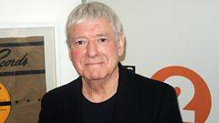 Allan Clarke chats to Steve Wright