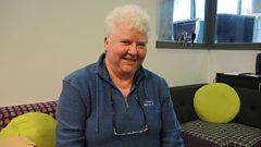 Val McDermid talks to Radcliffe and Maconie
