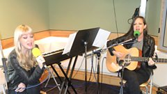 The Pierces Live in Session