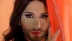 Conchita Wurst (Austria): 'Rise Like a Phoenix'