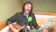 Dennis Locorriere Live in Session