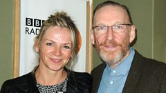 Not Just Britpop: Mike Pickering with Zoe Ball