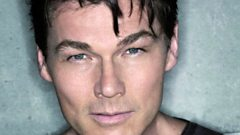 Morten Harket chats with Sara Cox