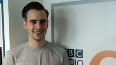 Bbc Radio 2 Steve Wright In The Afternoon Luke Kempner And Sarah Wilson Clips