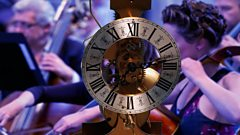 Symphony No. 101 in D major 'The Clock'