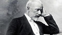 Pyotr Ilyich Tchaikovsky - the years 1876 to 1890