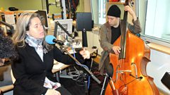 Natalie Merchant Live in Session