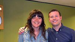 Courtney Barnett chats with Dermot