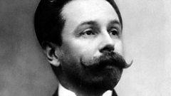 Alexander Nikolaevich Scriabin