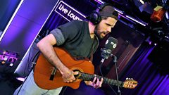 Nick Mulvey chats with Fearne