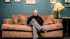 Giorgio Moroder: How To Make A Great Electronica Track